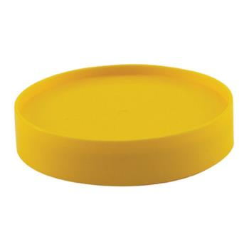 86479 - Carlisle - PS30404 - Yellow Stor N' Pour® Cover Product Image