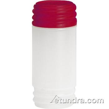86561 - Tablecraft - N32SMR - 32 oz PourMaster® Red Container with StorMaster® Cap Product Image