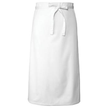 CFWB3 - Chef Works - B3 WHT0 - White Bar Apron Product Image