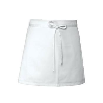 CFWB4 - Chef Works - B4 - White Four-Way Apron Product Image