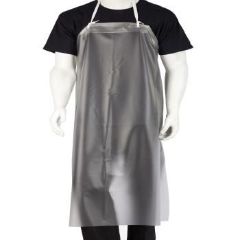 81555 - KNG - 3031 - 12 mil Clear Dishwashing Apron Product Image