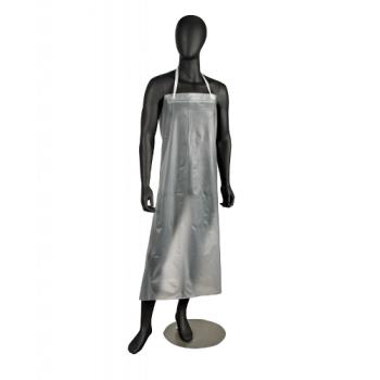 81555 - San Jamar - 614DVA - 12 mil Clear Dishwashing Apron Product Image