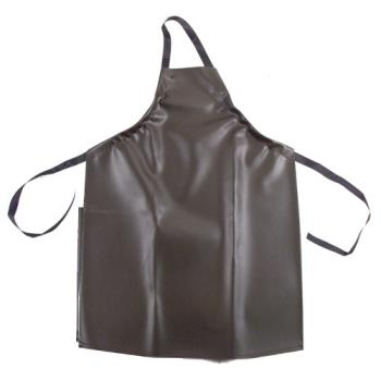 81554 - Update  - APV-2641HD - Brown Dish Washing Apron Product Image