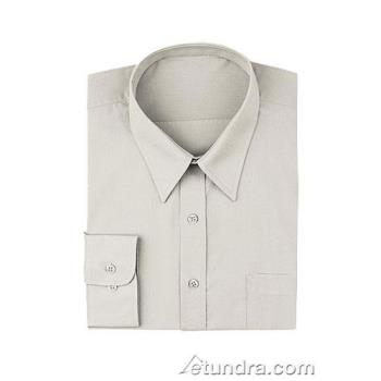 CFWD100CRMM - Chef Works - D100-CRM-M - Cream Dress Shirt (M) Product Image