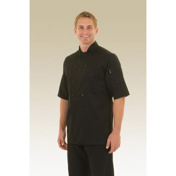 75905 - Chef Works - BLSS-L - Chambery Chef Coat (L) Product Image