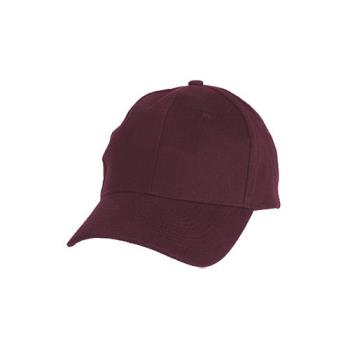CFWBCSOBUR - Chef Works - BCSO-BUR - Burgundy Baseball Cap Product Image