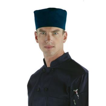 CFWBEANNAV - Chef Works - BEAN-NAV - Navy Beanie Product Image