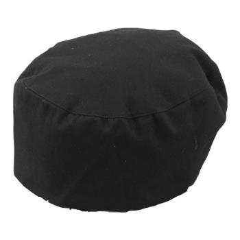 81561 - Chef Works - BNBK - Black Beanie Product Image
