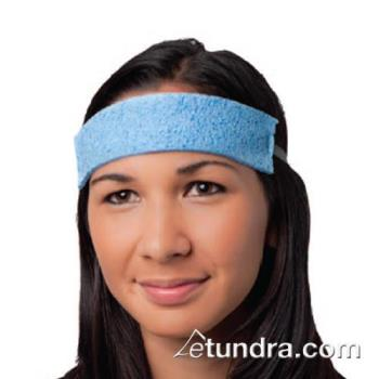 PIN396500 - PIP - 396-500 - Blue Cooling Sweatband Product Image