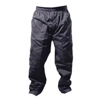 81594 - Chef Works - CPBL-L - Black J54 Cargo  Pants (L) Product Image