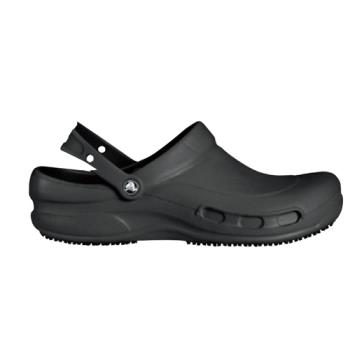 81662 - Crocs - Bistro - Work Shoe (Men's 6 / Women's 8) Product Image