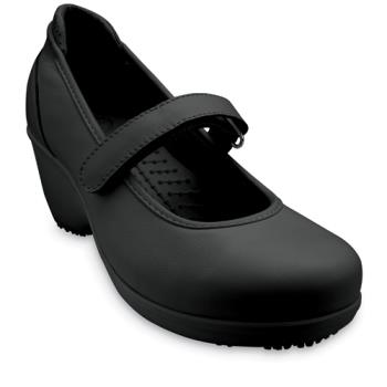 81729 - Crocs - Ginger - Women's Work Shoe (4) Product Image