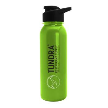 95420 - Tundra - 24 oz Flip Straw Water Bottle Product Image