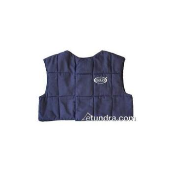 PIN3901014 - PIP - 390-1014 - E-Cooline Blue Cooling Vest (XXXL) Product Image