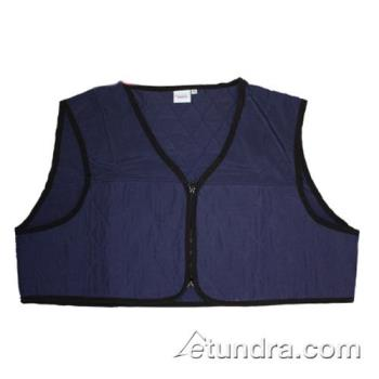 PIN390M1750NVY4X - PIP - 390-M1750-NVY/4X - Cool Medics Navy Cooling Vest (XXXXL) Product Image