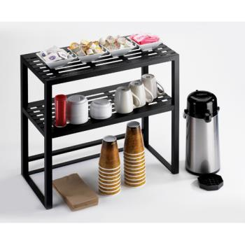 CLM1254 - Cal-Mil - 1254 - 24 in Coffee Hutch Product Image