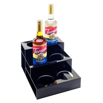 CLM677 - Cal-Mil - 677 - 3-Tier Bottle Organizer Product Image