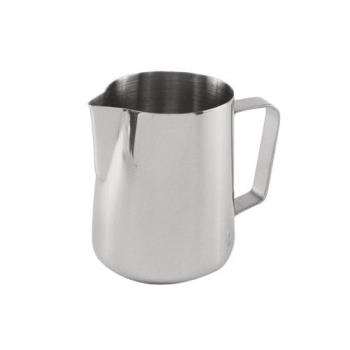 78184 - Update  - EP-12 - 12 oz Stainless Steel Frothing Pitcher Product Image