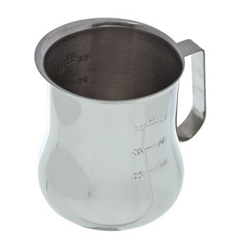 1901 - Update - EPB-40M - 40 oz Stainless Steel Frothing Pitcher Product Image