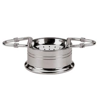 WOR4153005 - World Cuisine - 41530-05 - Tea Strainer and Holder Product Image