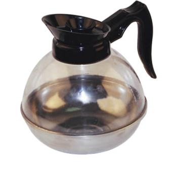 WINCD64K - Winco - CD-64K - 64 oz Coffee Decanter Product Image