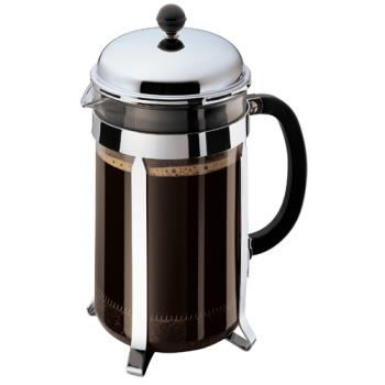ESPB193216US4 - Bodum - B1932-16US4 - Chambord 12 Cup French Coffee Press Product Image