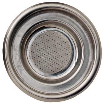 ESP02067STDS - Espresso Supply - 02067-STDS - 58 mm Single Portafilter Insert Product Image