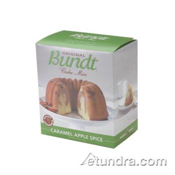 NRW77720 - Nordic Ware - 77720 - Apple Spice Bundt Mix Product Image