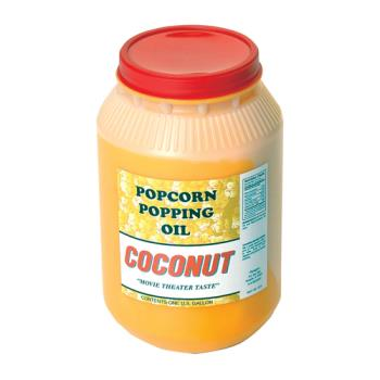 PAR1015 - Paragon - 1015 - Gallon Coconut Popcorn Popping Oil  Product Image
