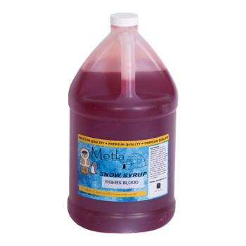 PAR6301 - Paragon - 6301 - Motla Syrup - Tigers Blood (Gallon) Product Image
