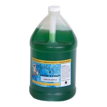 PAR6311 - Paragon - 6311 - Motla Syrup - Green Apple (Gallon) Product Image