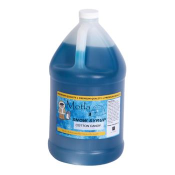 PAR6316 - Paragon - 6316 - Motla Syrup - Cotton Candy (Gallon) Product Image