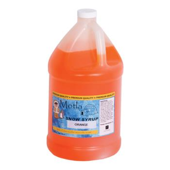 PAR6325 - Paragon - 6325 - Motla Syrup - Orange (Gallon) Product Image