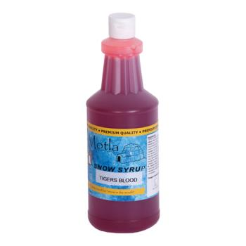 PAR6351 - Paragon - 6351 - Motla Syrup - Tigers Blood (quart) Product Image