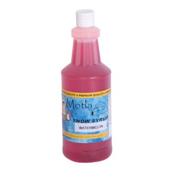 PAR6355 - Paragon - 6355 - Motla Syrup - Watermelon (quart) Product Image