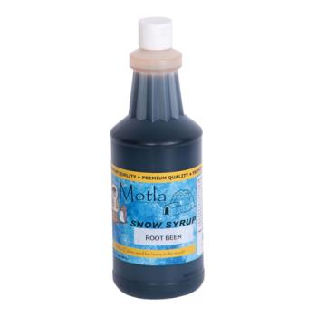 PAR6369 - Paragon - 6369 - Motla Syrup - Root Beer (quart) Product Image