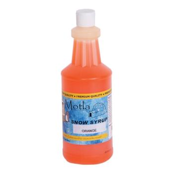 PAR6375 - Paragon - 6375 - Motla Syrup - Orange (quart) Product Image