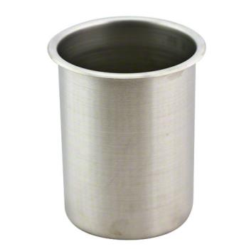 95506 - Vollrath - 78720 - 2 Qt Stainless Steel Bain Marie Pot Product Image
