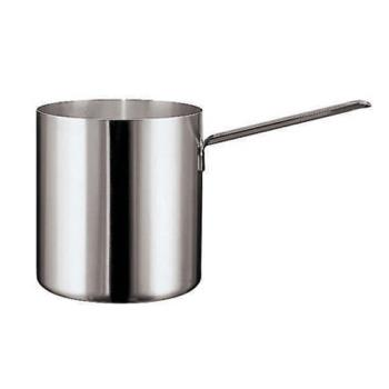 WOR1191012 - World Cuisine - 11910-12 - 1 1/2 qt Stainless Steel Bain Marie Product Image