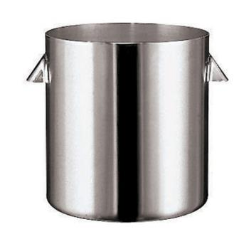 WOR1191114 - World Cuisine - 11911-14 - 2 5/8 qt Stainless Steel Bain Marie Product Image