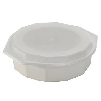 NRW60061 - Nordic Ware - 60061 - 48 oz Microwave Casserole Product Image