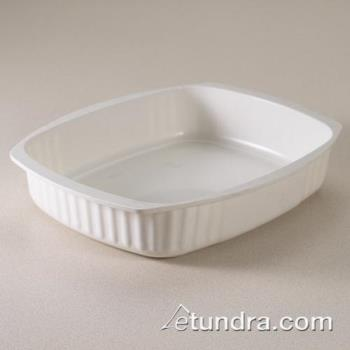 NRW61504F - Nordic Ware - 61504F - 10 1/4 in x 11 3/4 in Microware Roasting Pan Product Image