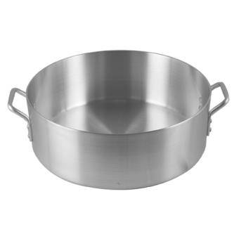 78183 - Update International - ABR-28HD - 28 Qt Aluminum Brazier Product Image