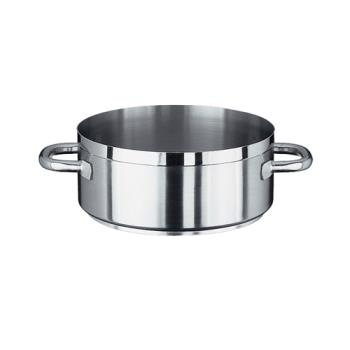 LIN3307 - Vollrath - 3307 - Centurion® 7 Qt Stainless Steel Brazier Product Image