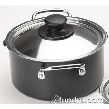 NRW10931B - Nordic Ware - 10931B - 3qt Aluminized Steel Dutch Oven Product Image