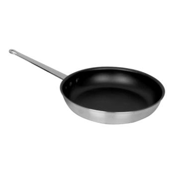 THGALFPEX005C - Thunder Group - ALFPEX005C - 14 in Non-Stick Aluminum Fry Pan Product Image