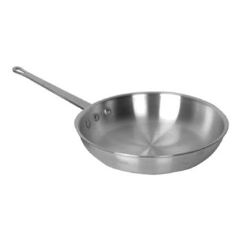 THGALSKFP005C - Thunder Group - ALSKFP005C - 14 in Aluminum Fry Pan   Product Image