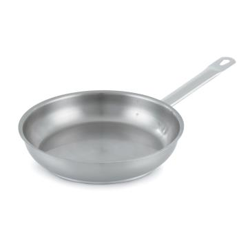 LIN3414 - Vollrath - 3414 - Centurion® 14 in Stainless Steel Fry Pan Product Image