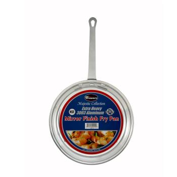 WINAFP8 - Winco - AFP-8 - Majestic 8 in Aluminum Fry Pan Product Image