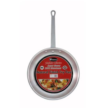 WINAFP8A - Winco - AFP-8A - Gladiator 8 in Aluminum Fry Pan Product Image